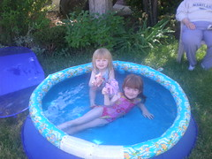 New Paddling Pool