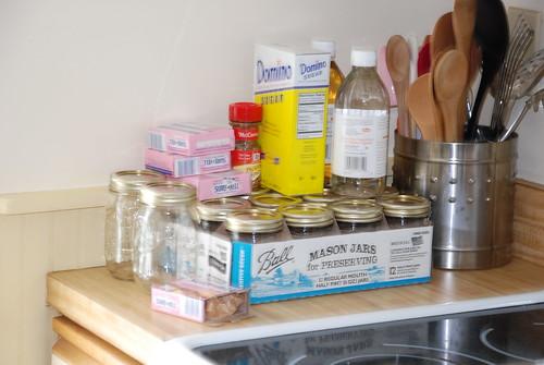 Stuff for Jam