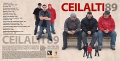 (2006) Ceilalţi - 89 (Coperta)