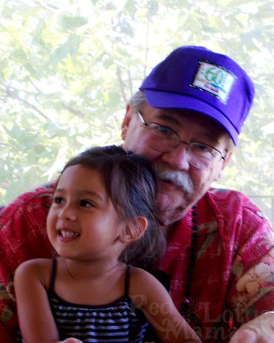 Happy 60th Birthday, Pops!