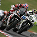 65, Jonathan Rea, Hannspree Ten Kate Honda, 18, Craig Jones, Parkalgar Racing, Honda CBR600RR