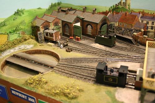 Evaleight Light Railway