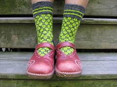 Tiit's socks