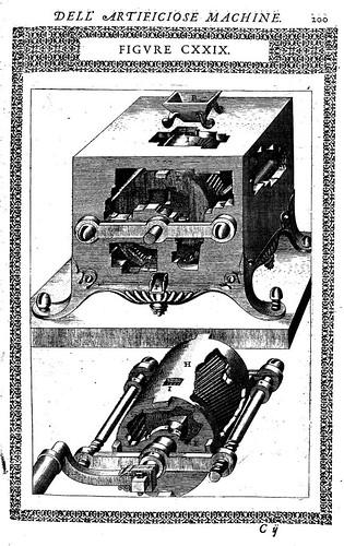 08- Molinillo portatil que puede ser movido por un solo hombre