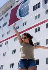 Carnival Cruise Lines Forbids Cameras