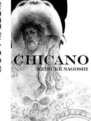 CHICANO cover