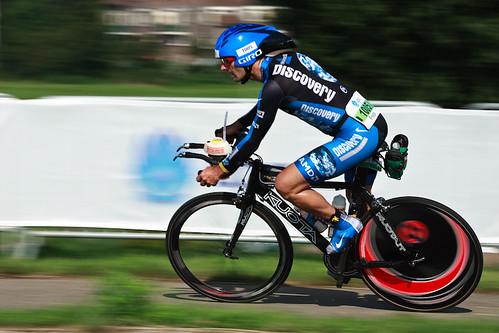 UPC Holland Triathlon 2008, Almere-Haven
