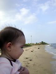 Enjoying the Breeze
