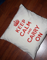 calmcushion