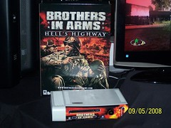 Brothers In Arms: Hell's Highway Party