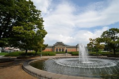 Kyoto 2008 - 京都国立博物館(9)