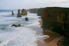 12 Apostles (Captain Grey) Tags: ocean water australia landmark victoria greatoceanroad 12apostles rockformation