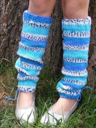 winter legs