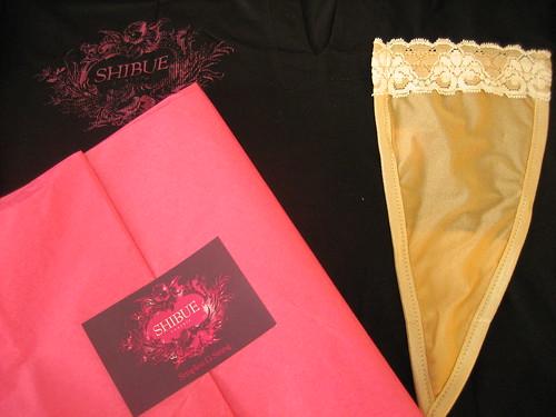 underwear couture gstrings straplessgstring shibue shibuecouture