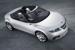 Saab 9-X Air Concept new pic