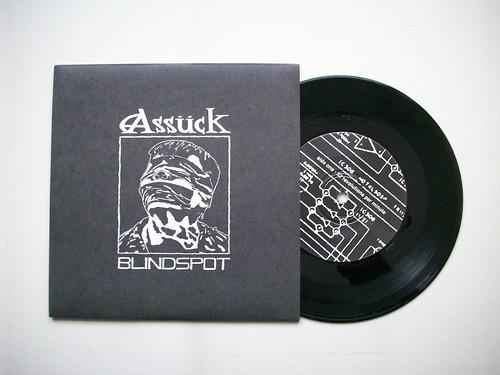 Assuck - Blindspot