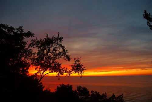 sunset_on_lake_michigan