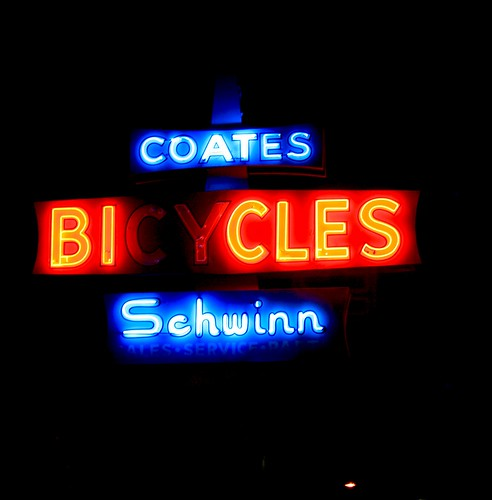 Coates Bicycles