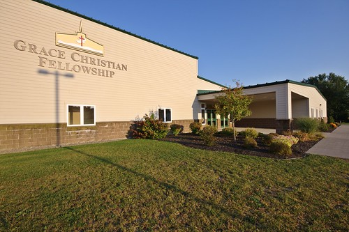 Grace Christian Fellowship (by john_brainard)