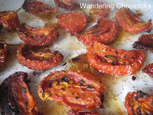 Oven-Dried Tomatoes 1