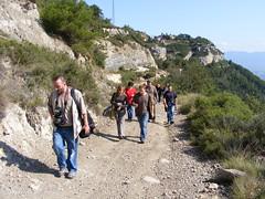 Ruta turística / Arqueològica