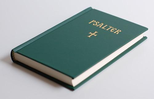 Psalter 3