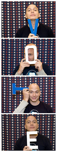 Vote-o-booth: Michael Cerveris