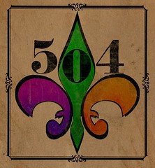 504 logo