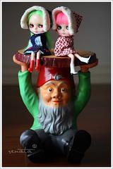 slave gnome
