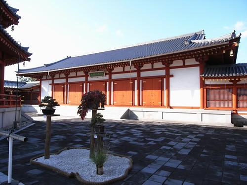 薬師寺(玄奘三蔵院伽藍)-04