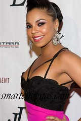 ASHANTI @ going to a PARTY posing