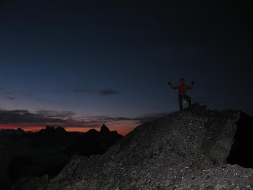 Tininnertuup II summit