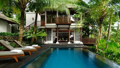 Residence Villa(雙房)