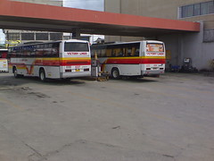 DSC00625 (SaintChristopher-FOR THE WOUNDS THAT NEVER HEALED) Tags: bus nissan diesel euro victory stop siesta sr incorporated liner vli pe6t