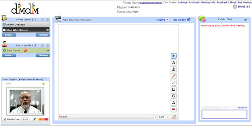 DimDim-Screen-Capture