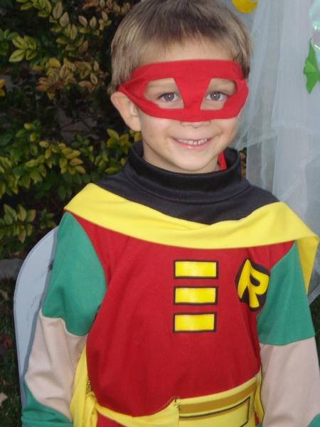 Robin-Chase