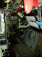 Sonar DBQS-23 (janbommes) Tags: sea germany sub navy dive surface baltic submarine torpedo sonar gauges uboot janbommesfotos arcanum75