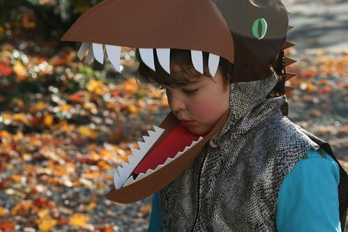suchomimus costume