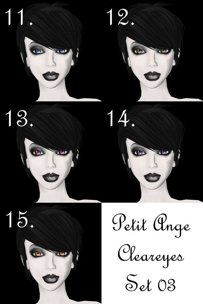 *Petit Ange* - Cleareyes [Review] 2
