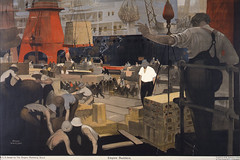 Empire Builders (The National Archives UK) Tags: docks power empire shipping 1930 fredtaylor stevedores empiremarketingboard empirebuilders colonialoffice thenationalarchivesuk tna:DepartmentReference=co tna:PieceReference=co956p529 tna:IAID=c3191152 tna:SeriesReference=co956 tna:DivisionReference=cod27