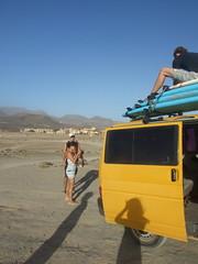 DSCF2301 (baumsen) Tags: fuerteventura surfing lapared