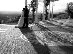 2 (Lilac wine.) Tags: wedding bw with 21 sabina matrimonio bianconero luce salvo sposi ii2 110908 neroamet
