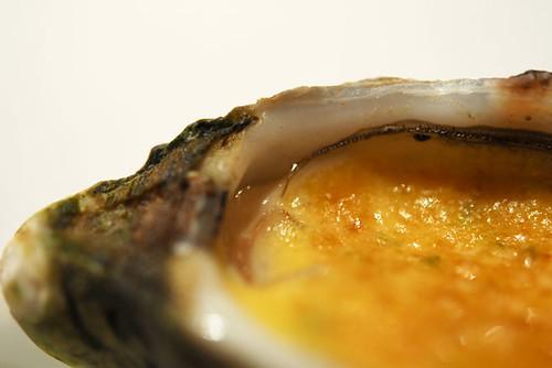 Oyster Brulee - DSC_6704