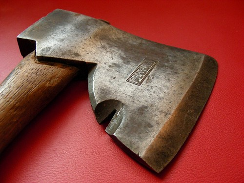 Vintage Plumb Hatchet A Photo On Flickriver