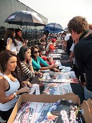 Autograph Line_S