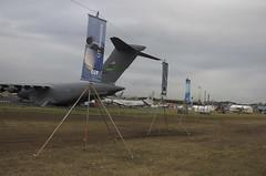 LONDON - Farnborough Air Show