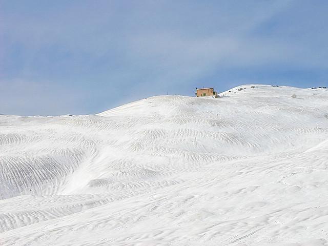 Rifugio Bianco