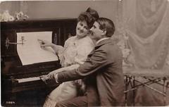 piano romance l907