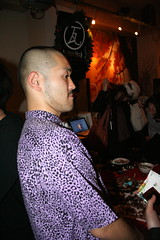 IMG_8764.JPG (hagebouz) Tags: nightsafari fashionsnap partysnap 【mode】