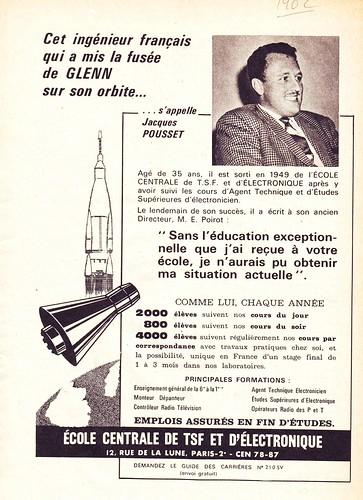 Mercury-Atlas 5 - John Glenn (1962) 3112354744_82359f891f